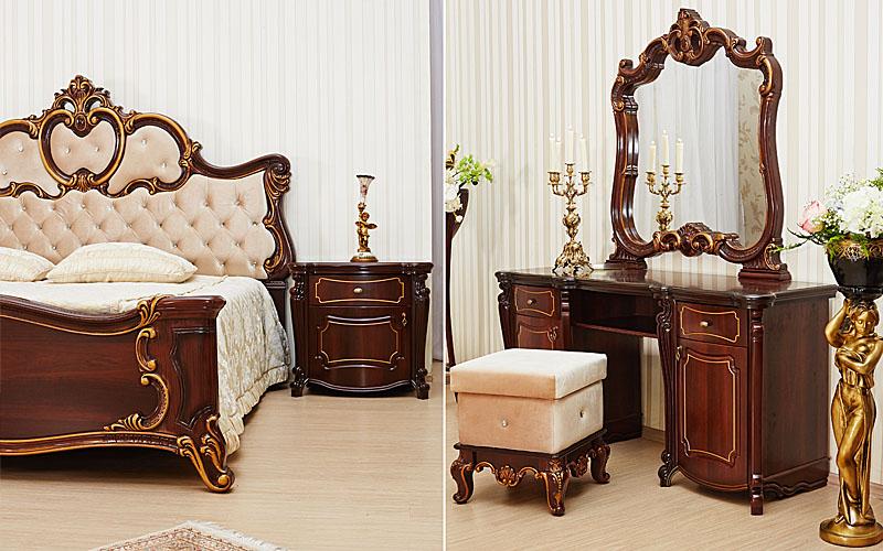 Спальни лорена фото