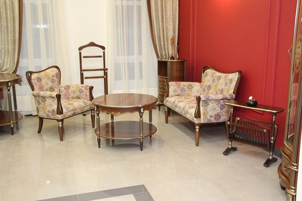 Мебель Юта Гостиные Москва